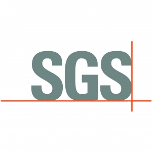 Logo SGS TÜV Saar